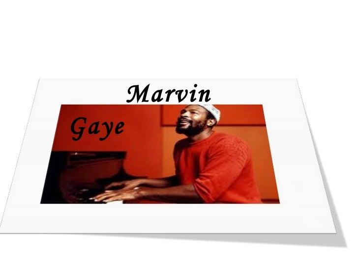 MarvinGaye