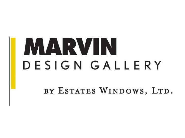 Marvin gallery ppt