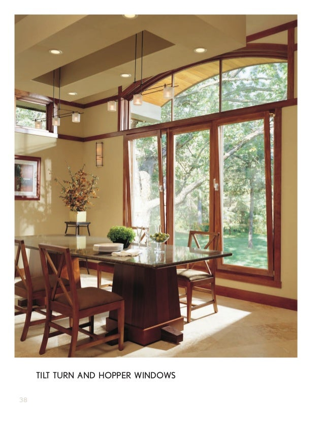 Marvin Windows And Doors Product Catalog