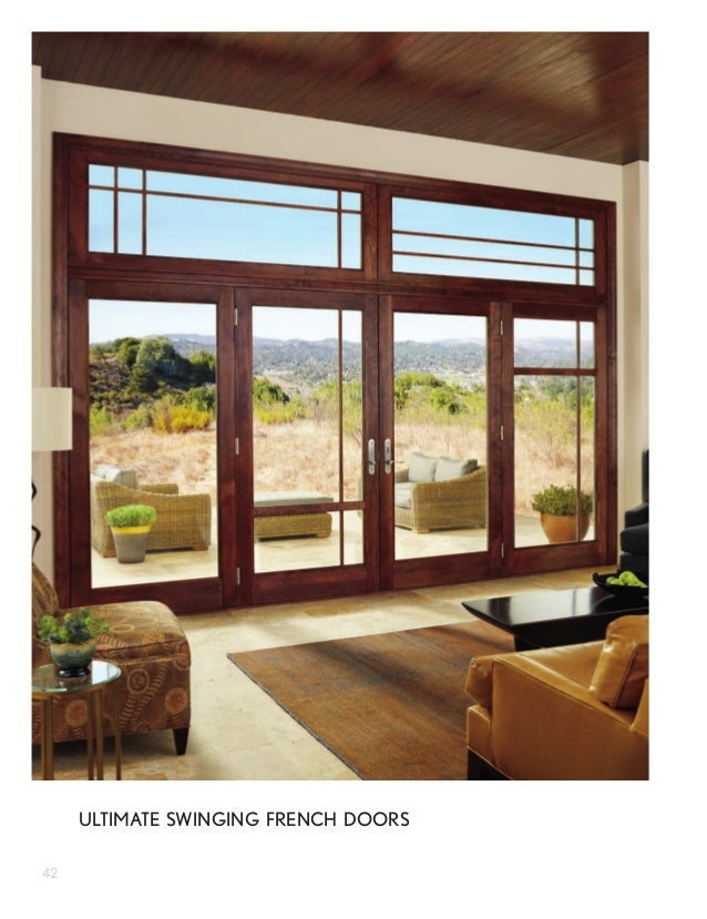 Marvin Window Details : Marvin windows and doors product catalog
