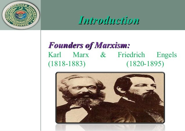 outline the contribution of marxism to Marxism and class, gender and race:  such is the importance given to the role of experience in the production of knowledge that in the eight page introduction to.