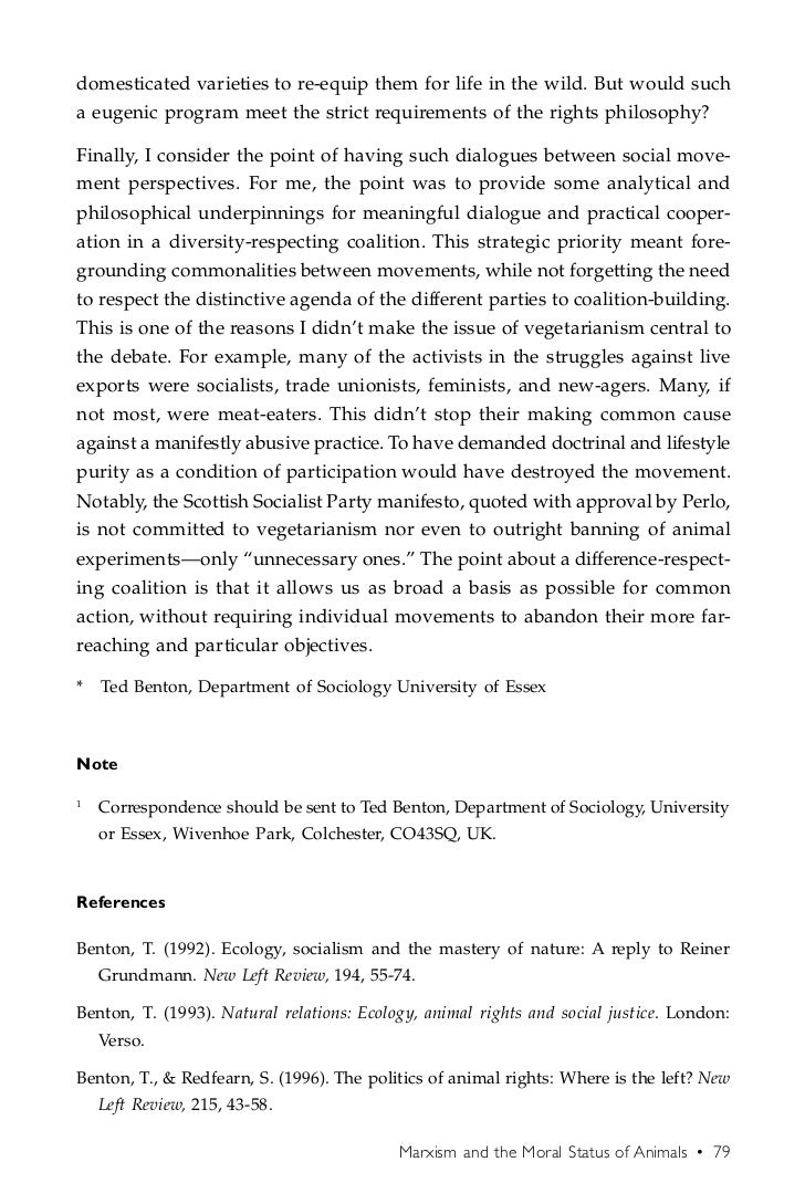 Philosophy of social science ted benton pdf995