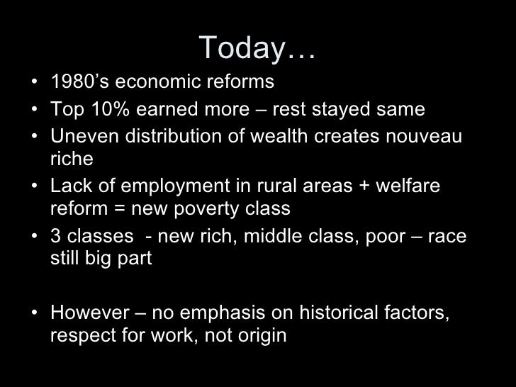 Today s welfare compared to poor law of 1601