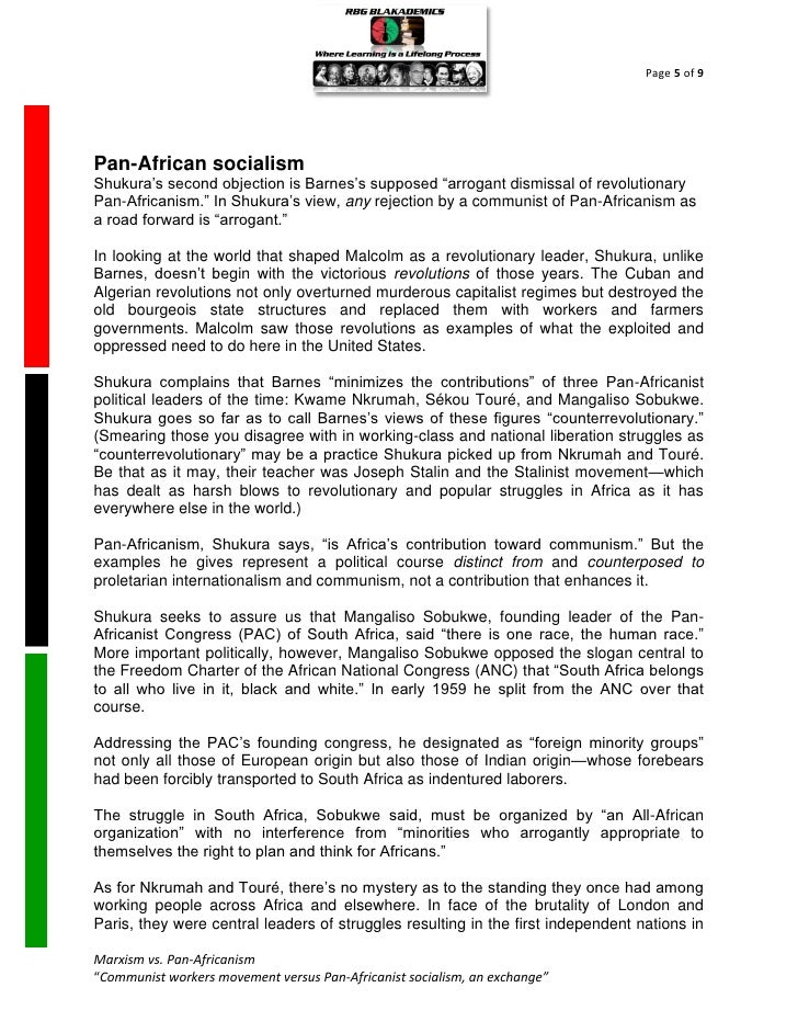 pan africanism a debate through the eyes The fifth pan-african congress (pac) was held on 15-21 october 1945, and   been at least two since 1945, though the exact number is a source of debate  it  is time to revisit the pan-african imagination that was captured in  for  independence in the 'black world' were won, we took our eye off of the ball.