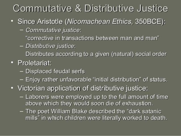 Aristotle essay over justice