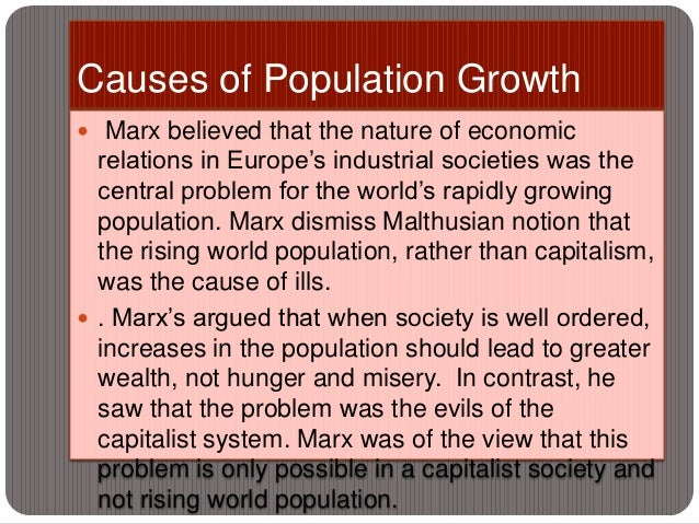 effects of overpopulation essay example The effects of overpopulation in the philippines the philippines needs to deal with a major problem that poses a threat to economic growth overpopulation is the root of almost all problems in the philippines and for the country to progress, it only needs to solve overpopulation and everything else will follow the problem of overpopulation is.