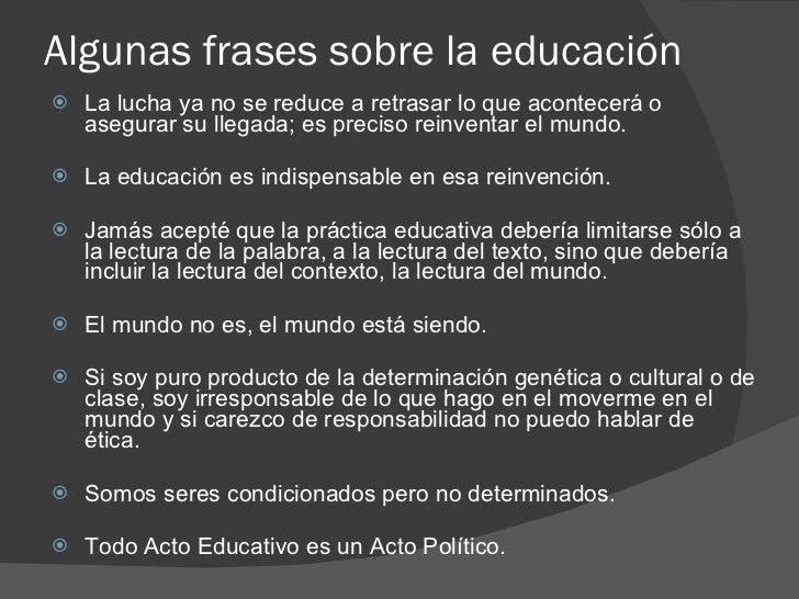 Marx Y Freire