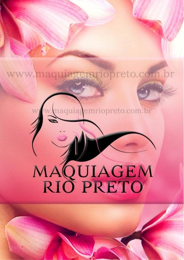 Maquiagem Rio Preto - www.maquiagemriopreto.com.br - Microempreendedor Individual Mary Kay