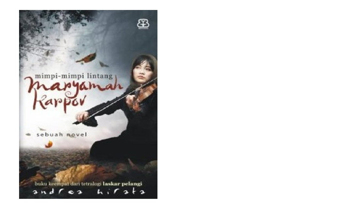 BUKU MARYAMAH KARPOV PDF MERGE EBOOK