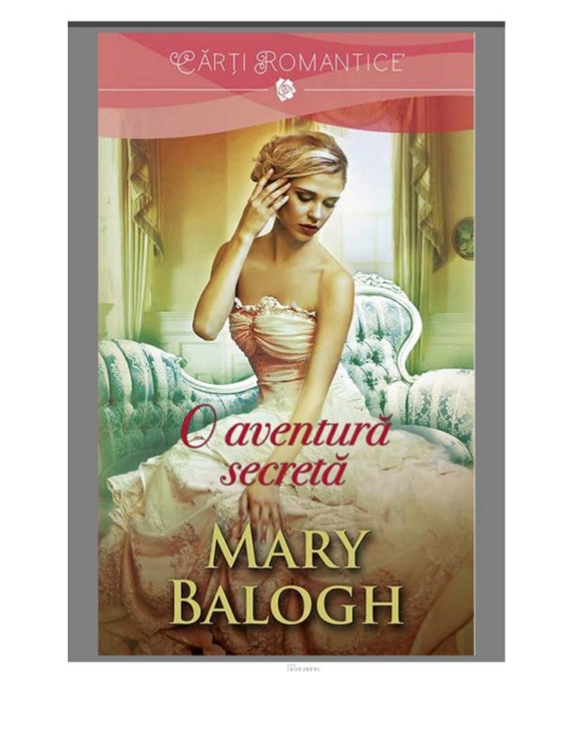 Mary Balogh O aventura secreta Huxtable 5