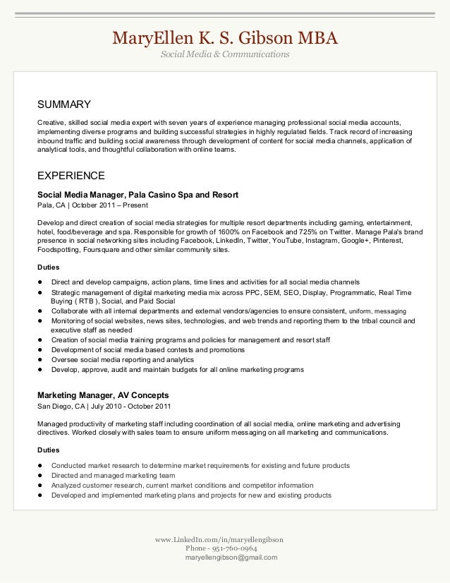 mba application resume summary sample cv business student resume