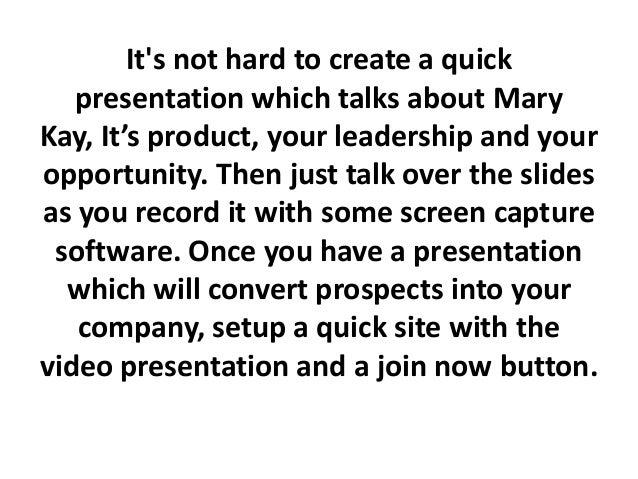 Mary Kay Brazil Recruiting Secrets Exposed: Mary Kay