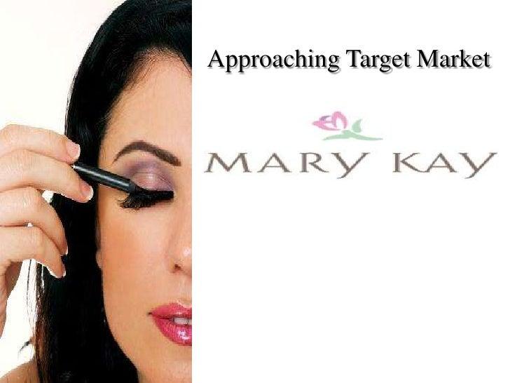 Approaching Target Market
