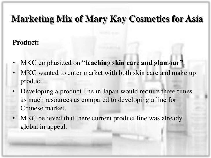 mary kay marketing mix Original review: june 12, 2018 i have been using mary kay since 1999 the skincare is top notch while affordable the makeup is amazing too i love trying before you buy.