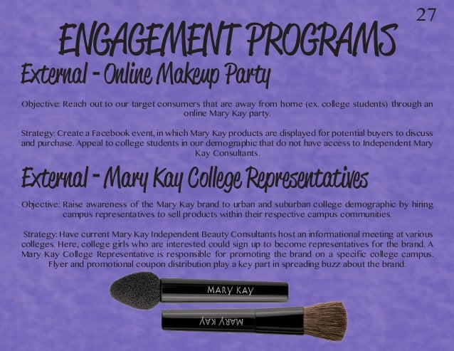 Mary Kay Selling Orientation Being A Mary Kay Consultant In