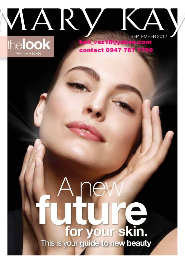 SEPTEMBER 2012thelook PHILIPPINES                          keil_vez18@yahoo.com                          contact 0947 787 ...