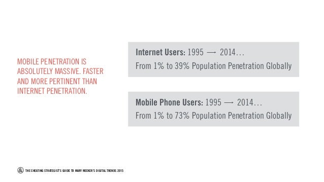 ONLINE VIDEO CONSUMPTION  IS HUGE AND STILL GROWING Consumer Internet Traffic, Global = +21% in 2014 vs. +24% in 2013, +31...