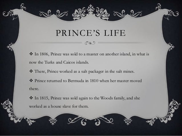 the history of mary prince analysis The history of mary prince summary the history of mary prince summary - title ebooks : the history of mary prince summary - category : kindle and ebooks pdf.