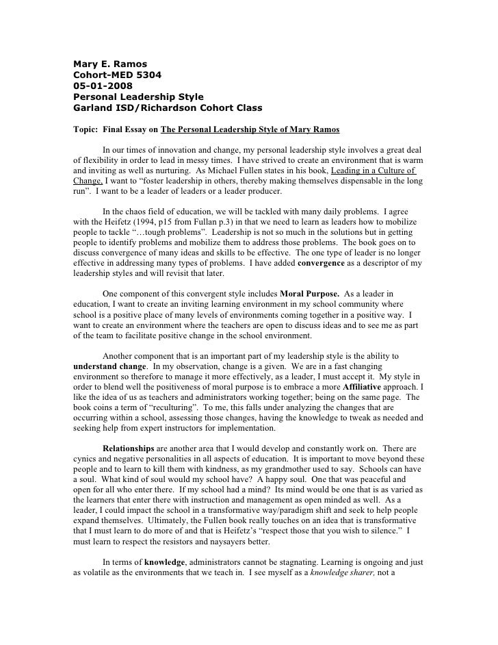 freedom from discrimination essay