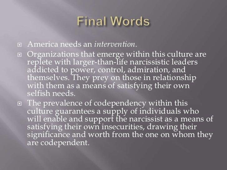 Covert narcissism in relationships