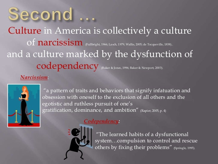Cultural Narcissism and Education Reform