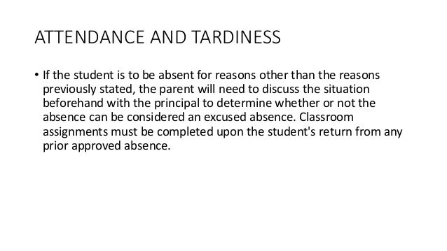 reasons for student tardiness in the Sample excuse letter for tardiness in school explore explore scribd top charts  documents similar to excuse letter student - tardiness skip carousel.