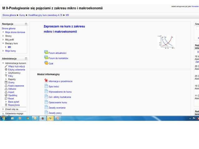 e-Learning w szkole integracyjnej