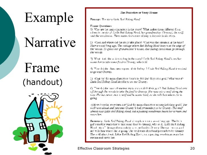 Unique Framed Narrative Definition Collection - Frames Ideas ...