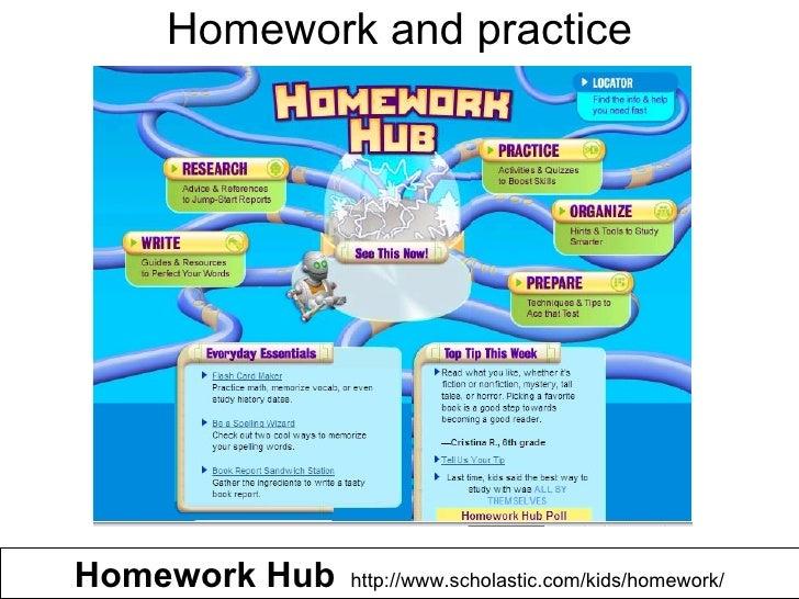 Free Online Tutoring: Scholastic Interview