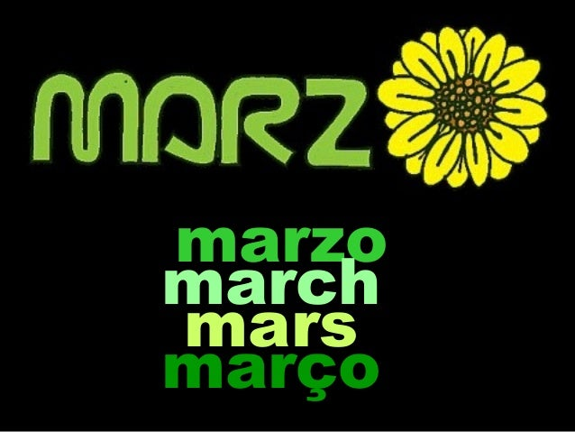 marzomarchmarsmarço