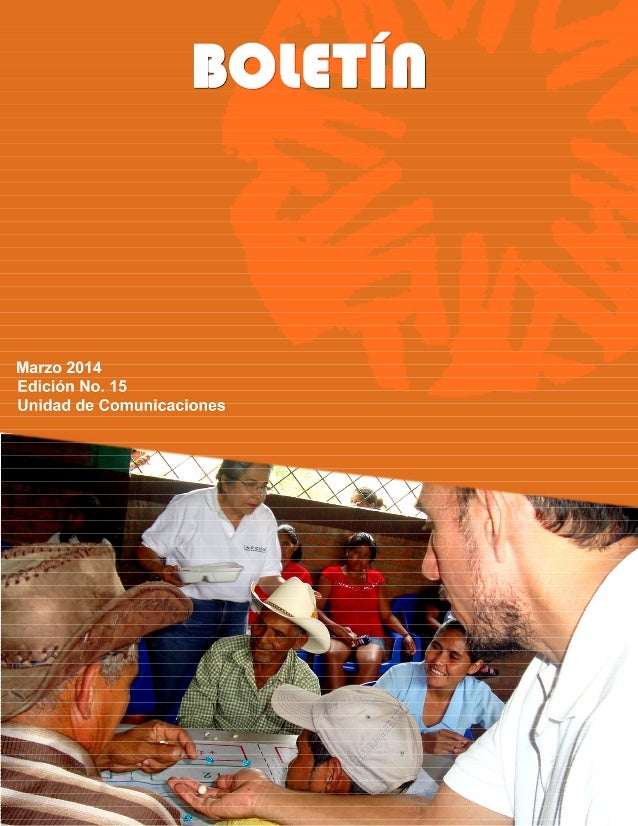 IMAGEN DE PORTADA: Mujeres y hombres de comunidades de Somoto juegan CUENCA ARRIBA CUENCA ABAJO. Una iniciativa lúdica que...
