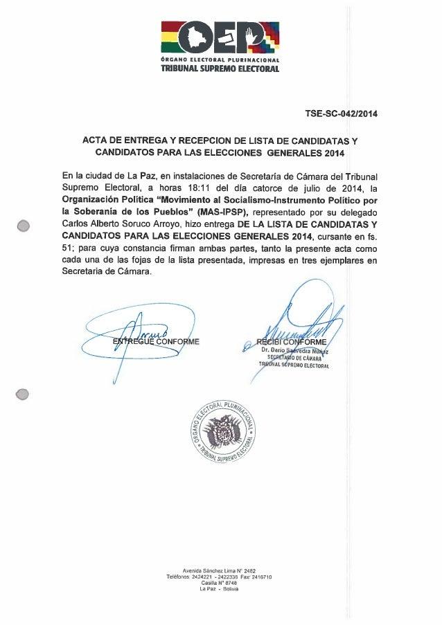 Mas ipsp-listas- General Elecciones 2014