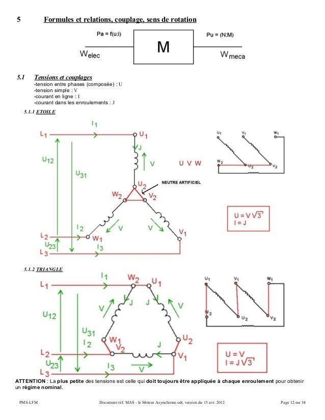 Transformateurs Triphasés Cours Delectrotechnique Avec