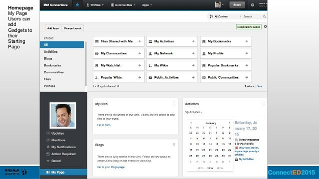 Profiles Layout Use the FTL to change the Layout in the Widgets Change the Look and Feel Using Prior Methods Add Fields to...