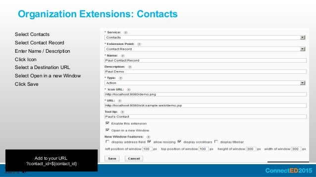 Contacts Navigate to a contact record https://apps.na.collabserv.com/mycontacts/home.html#/contact/33734 Click Paul's Cont...