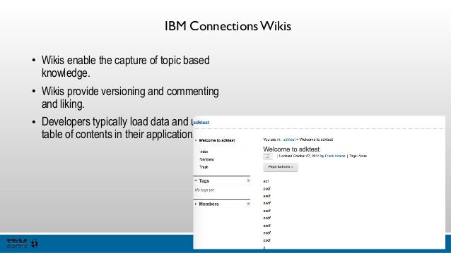 IBM Business Support Services ● Business Support Services is a workflow- based management system which tenants (organizati...
