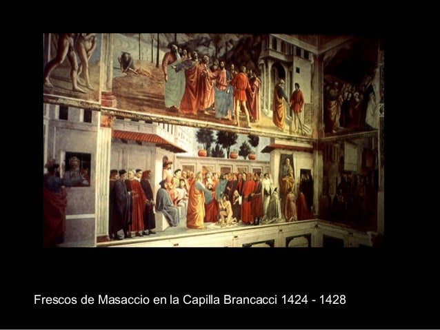 Masaccio Slide 2
