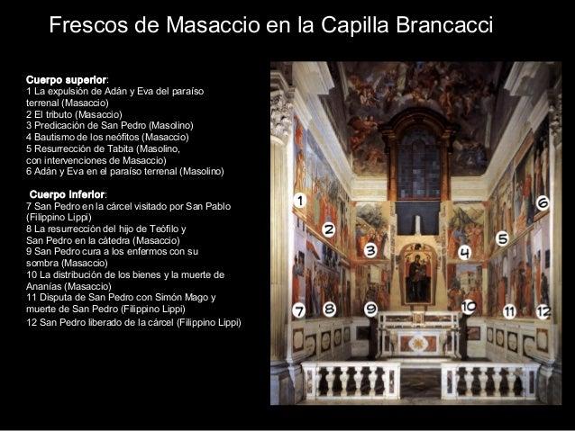 Masaccio Slide 3