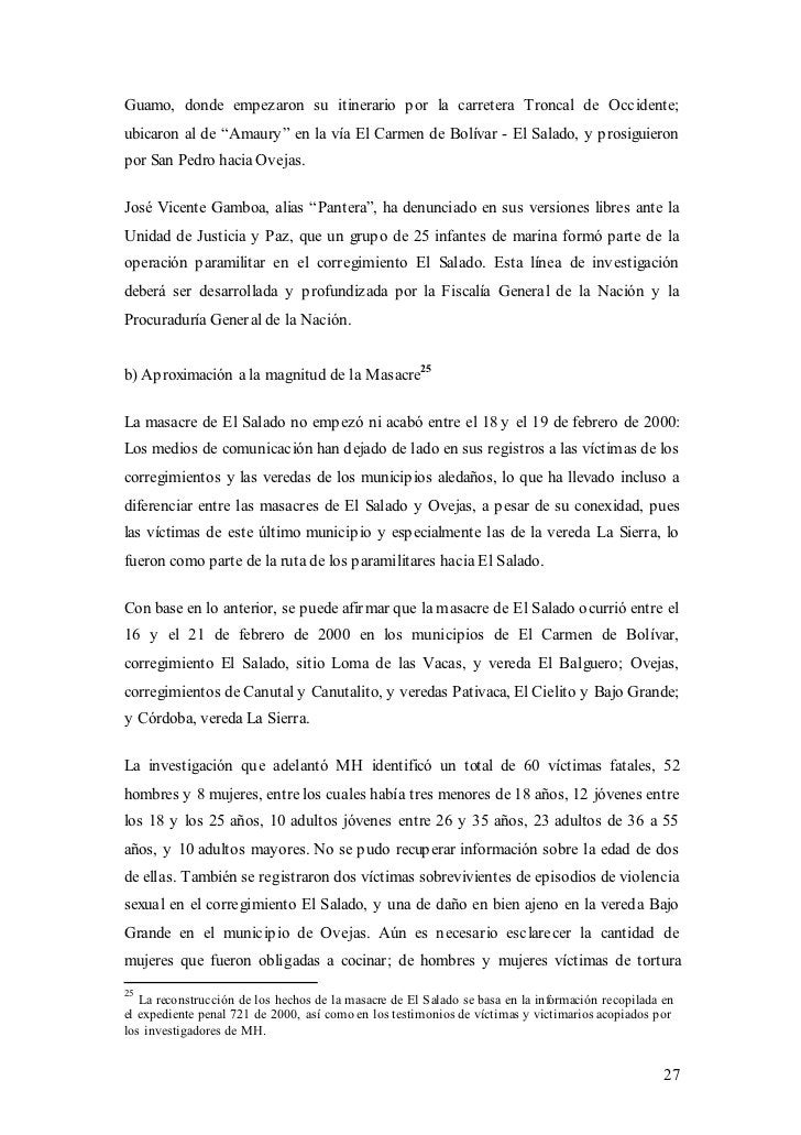"""Guamo, donde empezaron su itinerario por la carretera Troncal de Occidente;ubicaron al de """"Amaury"""" en la vía El Carmen de ..."""