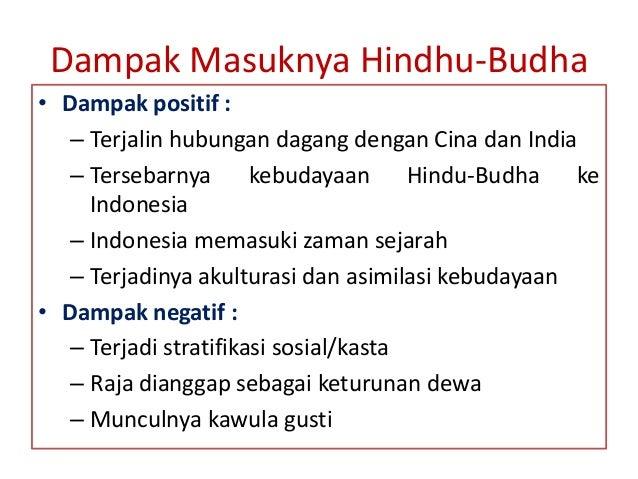 Contoh Asimilasi Kebudayaan Di Indonesia Feed News Indonesia