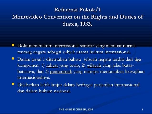 Masalah Integrasi Nasional Dan Ancaman Disintegras2i