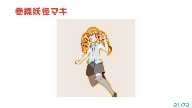 22/72 まきマックス変身願望賞 • CharWebCamプロ生ちゃん版 • aoi120さん☆