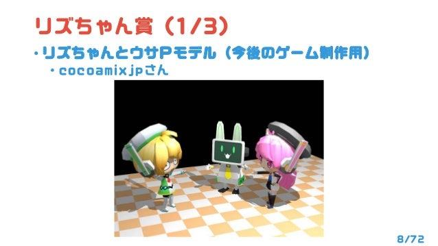 9/72 リズちゃん賞 (2/3) • 飛べ!!クエリちゃん!! • create_atrさん
