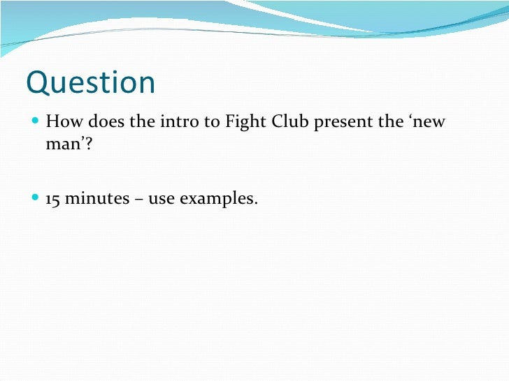 cheap application letter ghostwriters websites for university the fight over fight club by jim emerson