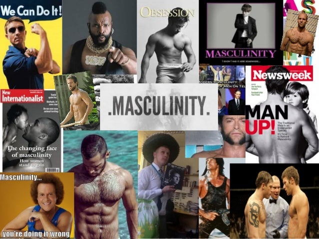 Case studies • Cover two media - How does it represent masculinity? • Past and present/ contemporary (last 5 years) • Iden...