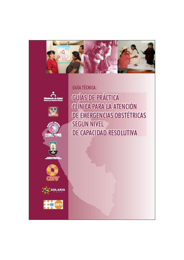 MINISTERIO DE SALUD         DIRECCIÓN GENERAL DE SALUD DE LAS PERSONAS                 DIRECCIÓN DE CALIDAD EN SALUD      ...