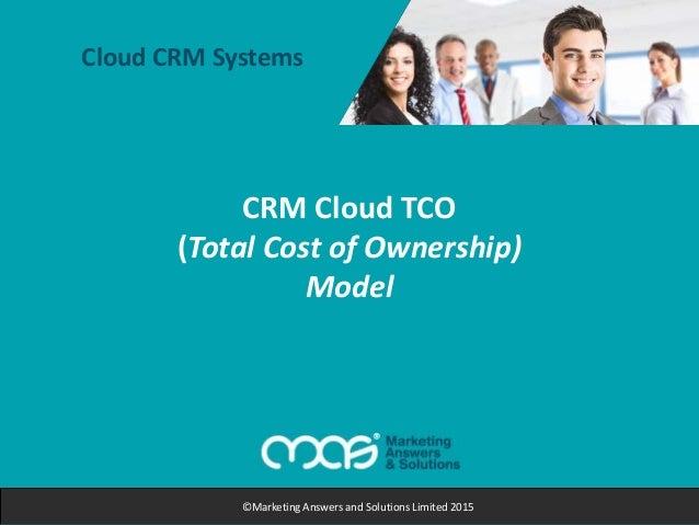 mas ebook total cost of ownership cloud crm. Black Bedroom Furniture Sets. Home Design Ideas