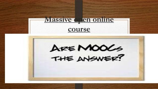 Massive open online course Ffffffffffffffffffffffff