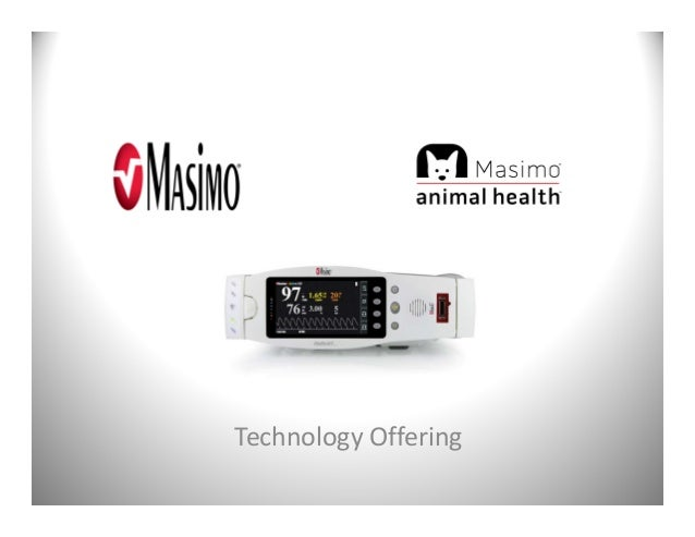 Masimo pulse ox training module 1 [compatibility mode]