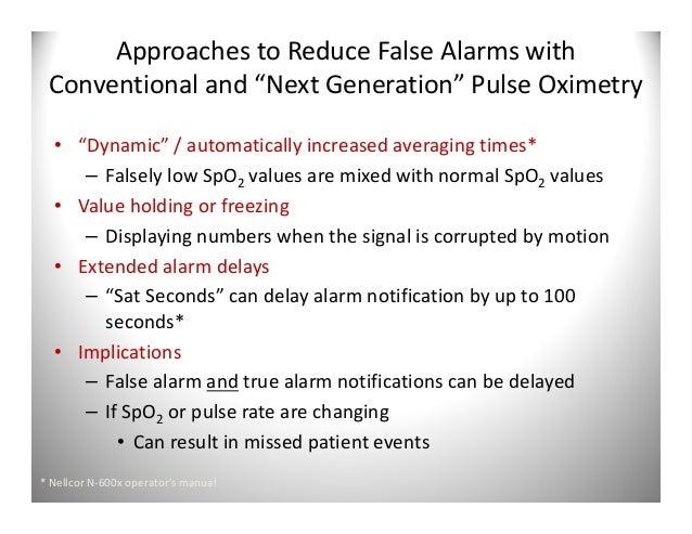 Masimo pulse ox training module 1 [compatibility mode]